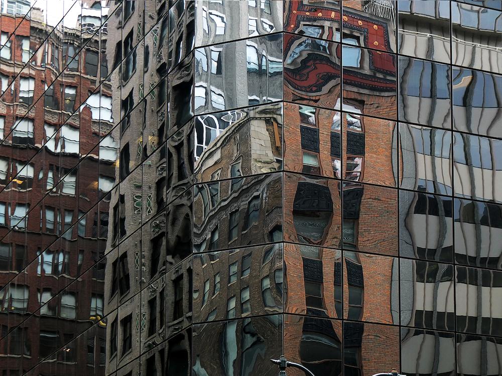 reflets NY