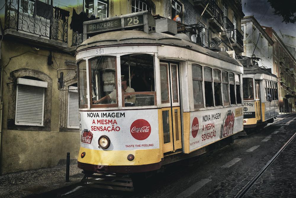 Lisbonne copie